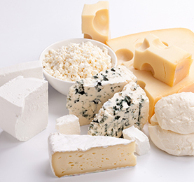 Fact and Myth of Dairy Products