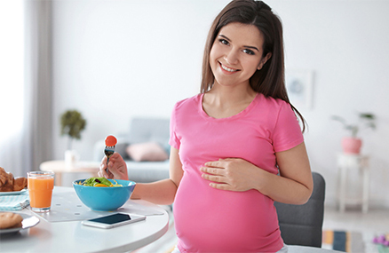 3rd trimester nutrition tips