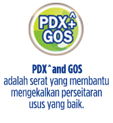 PDX AND GOS