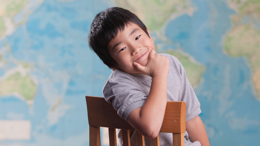 How to prepare your child to be a global citizen