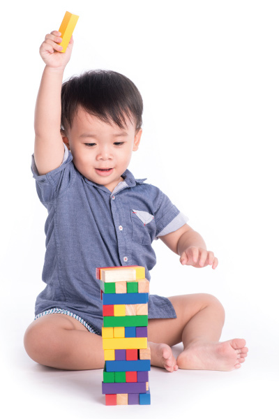 MFGM & DHA for child's development