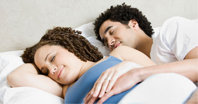 Sleep During Pregnancy: Get the Rest You Need