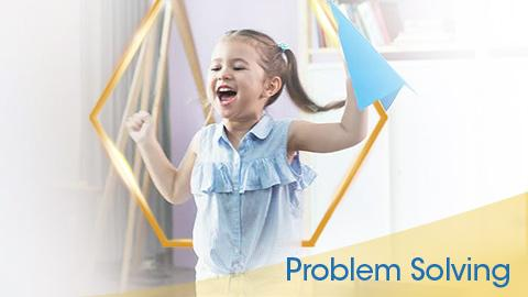 Problem Solving Skills for Your Child's Development