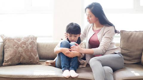 What you need to know about your child's EQ