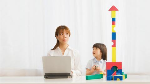 Skills every child needs to know to be future ready