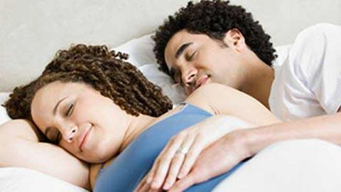 10 Steps to Better Pregnancy Sleep