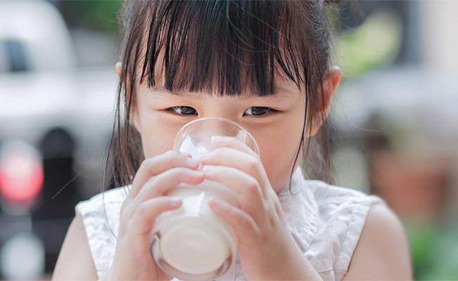 Lactose: Your kid's friend or enemy?