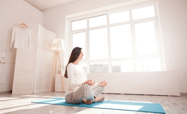 Pregnancy Exercises That Ease Your Labour