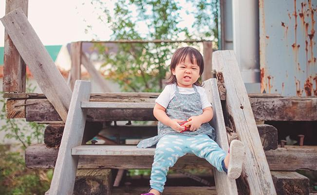 Sensitif Terhadap Laktosa Di Kalangan Kanak-kanak