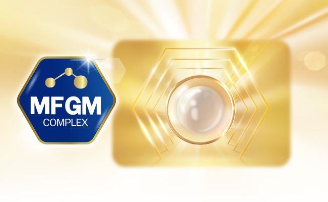 MFGM - Milk Fat Globule Membrane